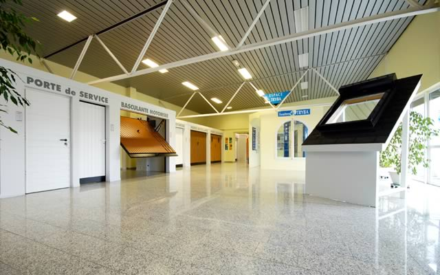Salle expo KOVACIC